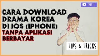 Download Video DOWNLOAD DRAMA KOREA DI IPHONE GRATIS MP3 3GP MP4