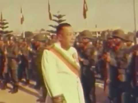 The Last King Of Laos