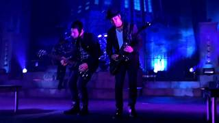 Avenged Sevenfold - Nightmare - LIVE HD - Reading PA 1/20/11