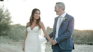 K&C Tucson Wedding Film Preview {Tucson Wedding Videographer}