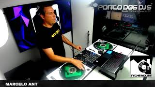 Ponto Dos Djs - In The House - 02/09/2019 - Dj Marcello Ant