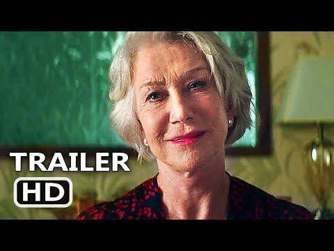 THE GOOD LIAR Trailer (2019) Helen Mirren, Ian McKellen, Drama Movie