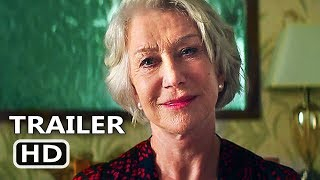 THE GOOD LIAR Trailer (2019) Helen Mirren, Ian McKellen, Drama Movie