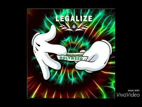 Legalize - Da Holy Weed