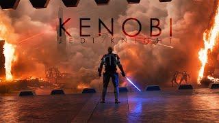 (SW) Obi-Wan Kenobi   Jedi Knight