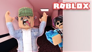 Flee The Facility - First Time Being The Monster! | Roblox