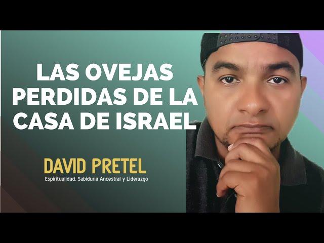 Las Ovejas Perdidas: 12 Tribus de Israel