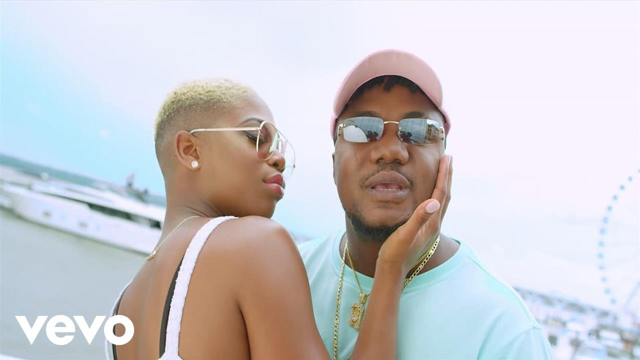 Download CDQ - Mujo (official video)