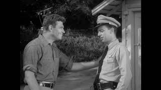 The Andy Griffith Show: Cousin Andy thumbnail