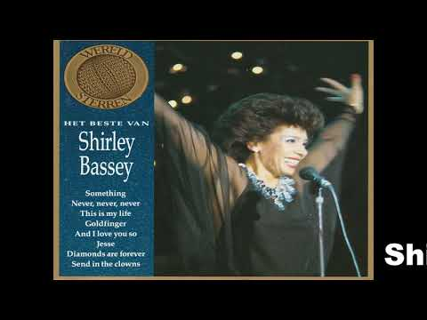 Shirley Bassey-Killing Me Softly With His Song 1979