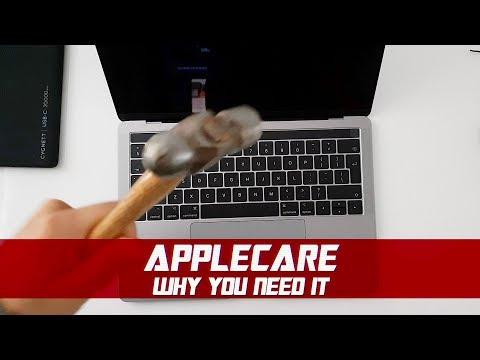 MacBook Keyboard Repair Program & Apple Care Review