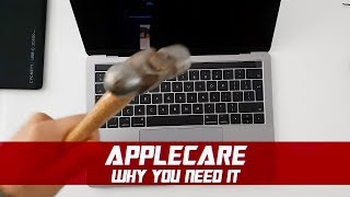 Gambar cover MacBook Keyboard Repair Program & Apple Care Review