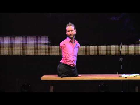 Nick Vujicic World Outreach: Malaysia Talk