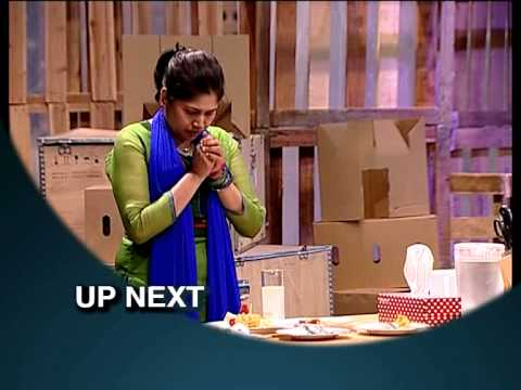 Rupchanda-The Daily Star Super Chef 2015 episode 2