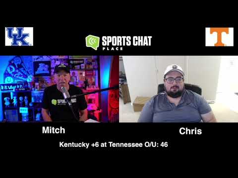 Kentucky at Tennessee College Football Picks & Prediction Saturday 10/17/20 Sports Chat Place