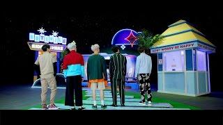 [Teaser2] 하이라이트(Highlight) - 얼굴 찌푸리지 말아요 (Plz don't be sad)