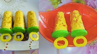 मैंगो कुल्फी बनाने की विधि। How to make mango Kulfi| MANGO KULFI RECIPE। आम की कुल्फी रेसिपी।