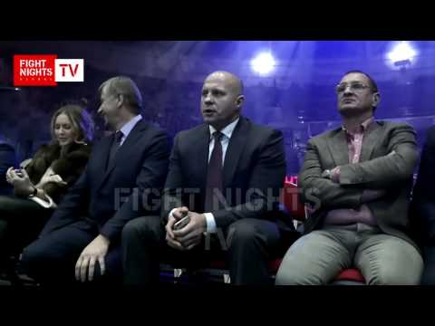 luta maiquel falcao fight night global russia