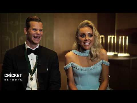 Wedding bells in the air for Steve Smith
