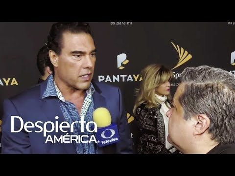 Eduardo Yáñez habla de tratar mejor a la prensa, antes de golpear a un reportero