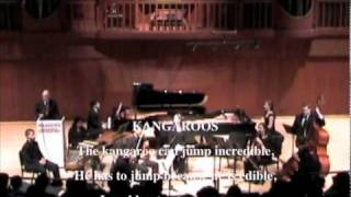 Saint Saens Carnival of the Animals Part 1