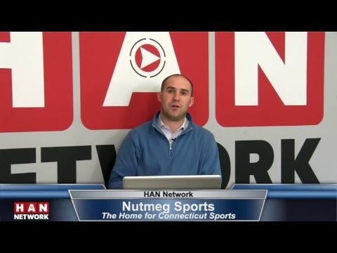 Nutmeg Sports: HAN Connecticut Sports Talk 3.6.18