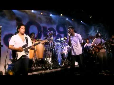 Seu Jorge - Mtv Ao Vivo (Full Concert HD)
