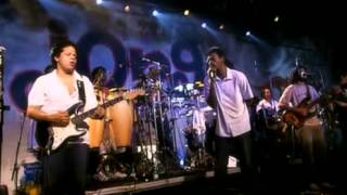Seu Jorge - Mtv Ao Vivo (Full Concert HD)