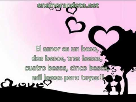 Frases De Amor Para Namorado Y Romaticos Youtube