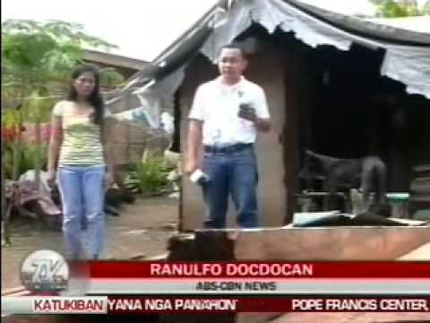 TV Patrol Tacloban - December 3, 2014
