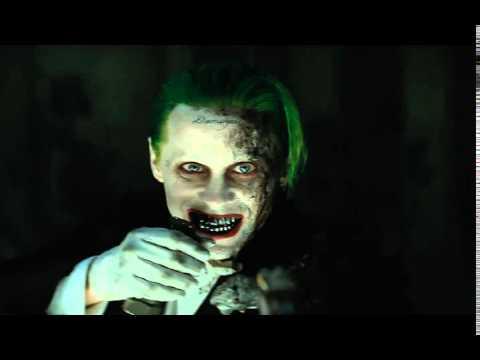 Joker Laugh [Suicide Squad Blitz Trailer]