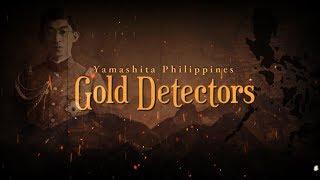 Yamashita Philippines Gold Detectors
