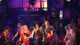 Rock of Ages   The Hit Broadway Musical at Caesars Atlantic City