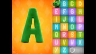 Talking ABC | ABC Song for Children | Best iPad Apps for Kids