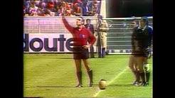 Résumé finale Narbonne Bagnères 1979