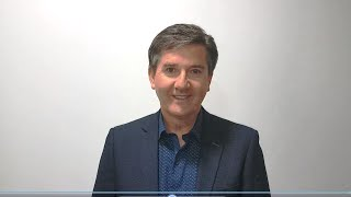 Gambar cover Daniel O'Donnell gives a shout-out to the Johnny Prill family on their volunteer work