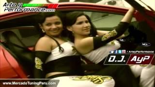 DJ AyP - Remix Rock #6 - 70 / 80 / 90 - www ArteyPerformance com