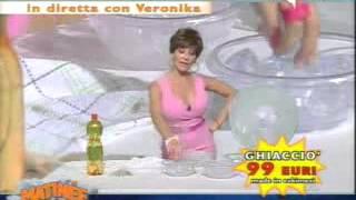 Veronika   Ghiacciò