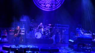 Gov't Mule - Tower Theater 1/3/15 Rockin Horse-which Way Do We Run