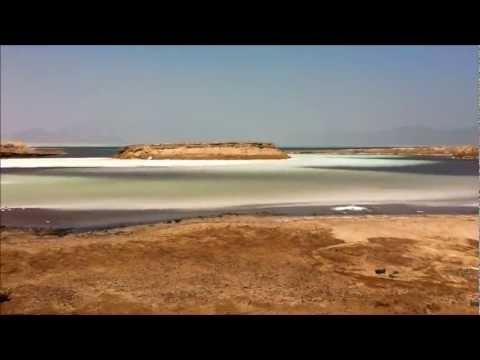 LAC ASSAL / DJIBOUTI