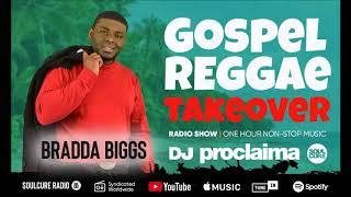 Baixar ONE HOUR Gospel Reggae 2019 - DJ Proclaima Reggae Takeover Radio Show 20th September 2019