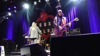 GRAND FUNK RAILROAD House Of Blues 03/21/2014 Atlantic City