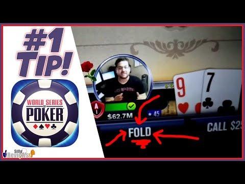 World Series Of Poker App Tip - WSOP App How To Build A Bankroll