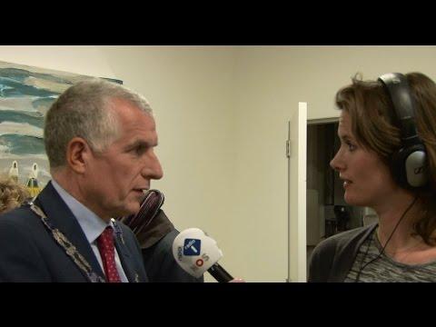 Gemeenteraad Terschelling tegen gasboring  www.terschellingfilm.nl