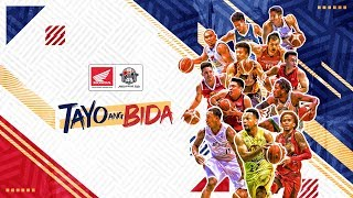 Ginebra vs Blackwater | PBA Philippine Cup 2020 Eliminations