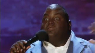Lavell Crawford - Can a brother get some love 2011 BEST QUALITY Full Show [Stand-Up Comedy]