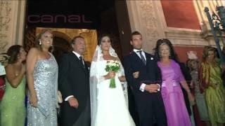 La familia de Sergio Ramos, se va de boda