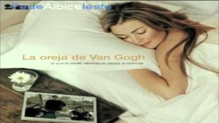 La oreja de Van Gogh mix Grandes exitos (Amaia Montero)