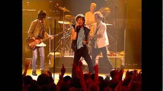 Rolling Stones - Might as well get juiced (Live 1997)