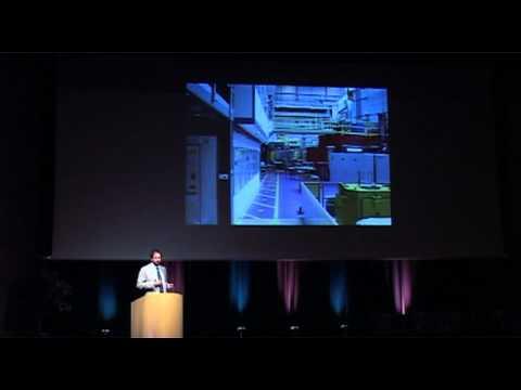 Conférence publique Robert van Langh (SRI2012)